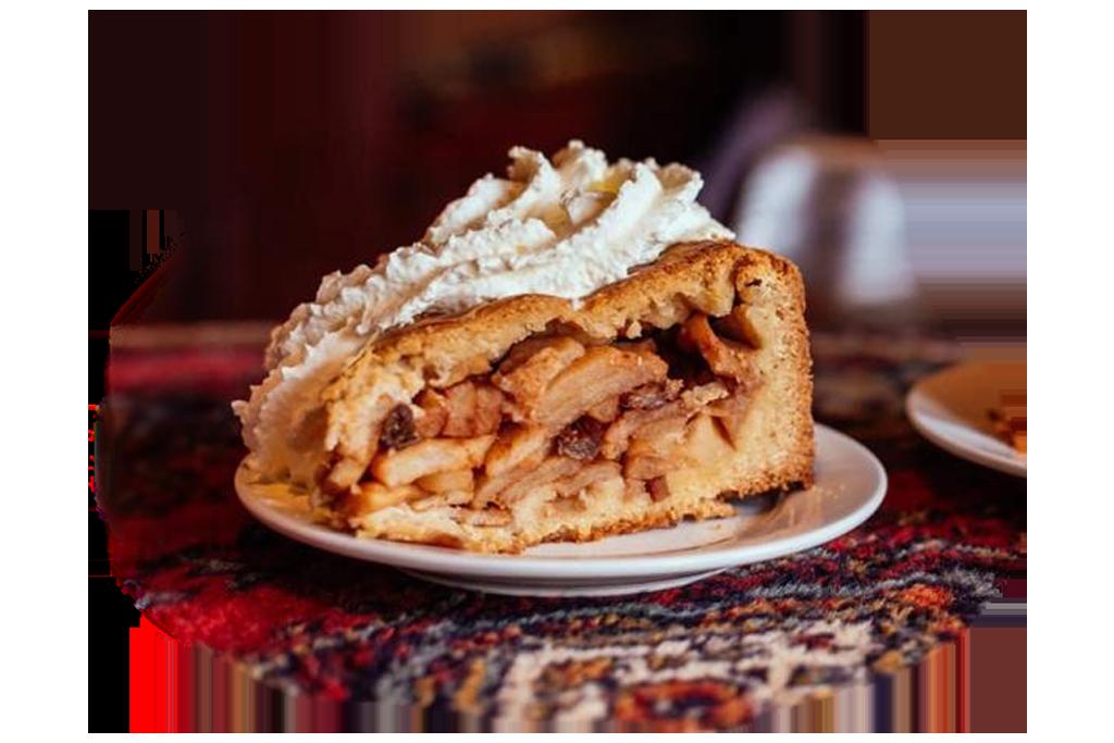 Appeltaart - Apple Pie
